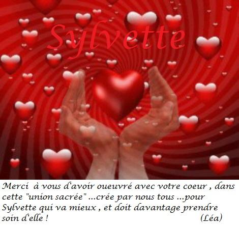 pour Sylvette