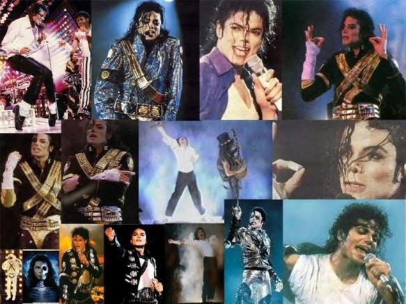 infos -actu autour de MJ