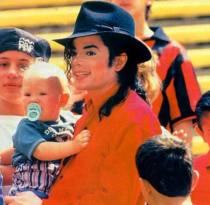 l'amour pour les enfants