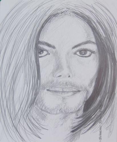 """Dominic Renée Paul J'aime · 25 août Titre: """" The Man/l'Homme """"...un autre de mes graphite que j'affectionne ...Un dessin sur Bristol 17poX 11po/ 43cmX 27.9cm"""