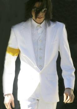 Marjery rêve de Michael