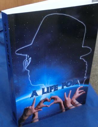 """""""A LIFE FOR L.O.V.E."""