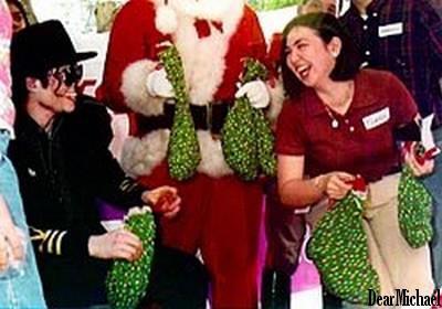 Noël à Manille MJ