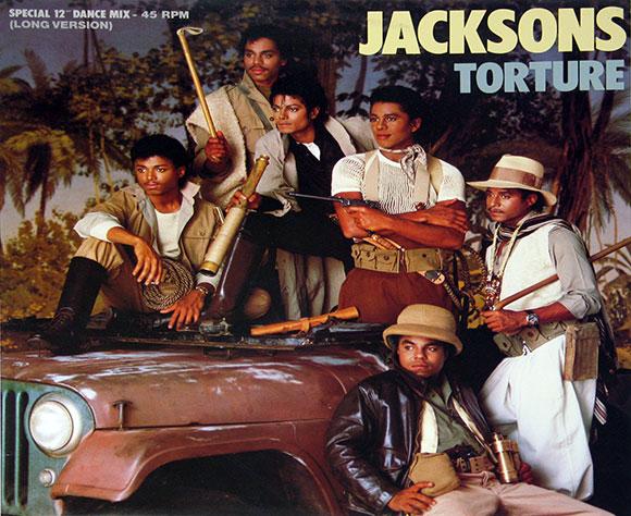 Jackson Torture