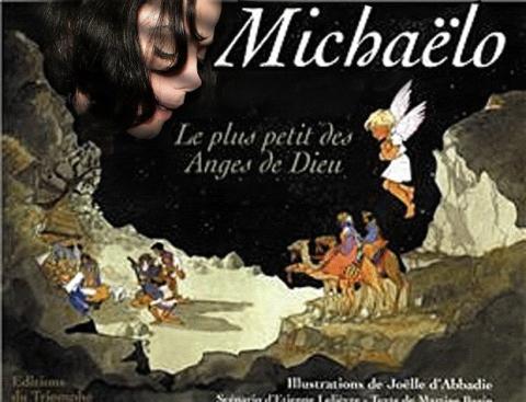 l'ange Michaëlo