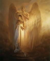 chacun a son Ange