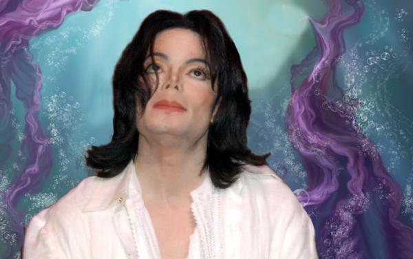 Hallelujah pour Michael
