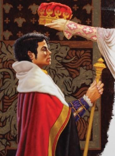 Etre fan de Toi ...c'est ...te sacrer le roi de nos coeurs !